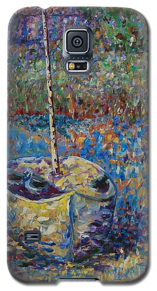 We Sail At Dawn Galaxy S5 Case