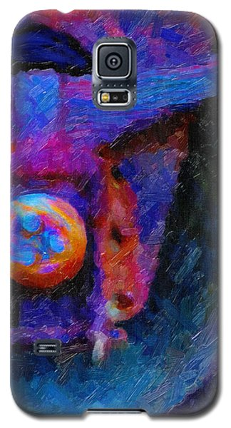 Weathered Galaxy S5 Case