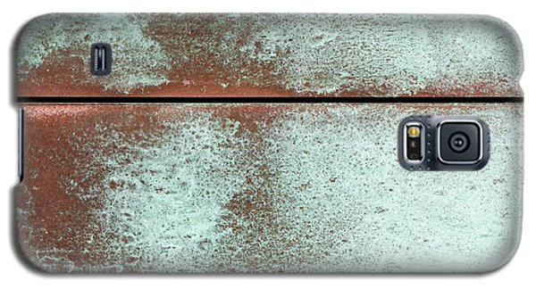 Galaxy S5 Case featuring the photograph Well Worn by Heidi Smith