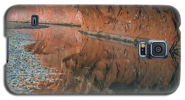 West Fork Reflection Galaxy S5 Case