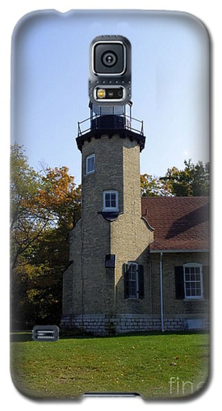 White River Light Station Galaxy S5 Case