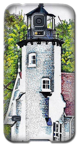 White River Station Galaxy S5 Case