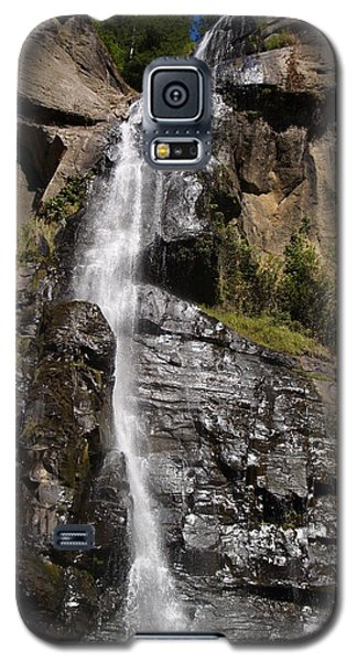 Wide Angle Shot Galaxy S5 Case