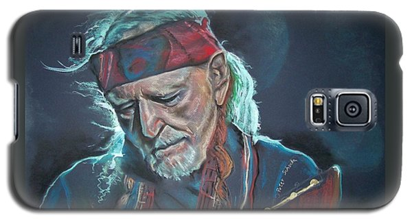 Willie Galaxy S5 Case by Peter Suhocke