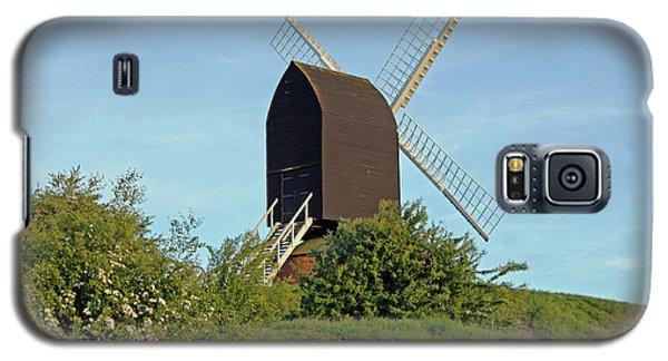 Windmill On Brill Common Galaxy S5 Case