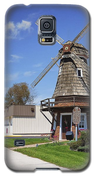 Windmill Galaxy S5 Case