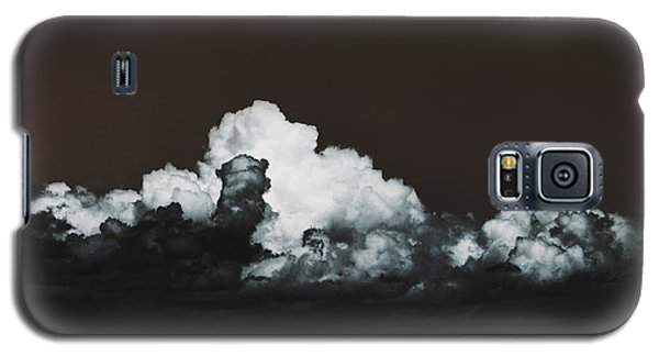 Galaxy S5 Case featuring the photograph Words Mean More At Night by Dana DiPasquale