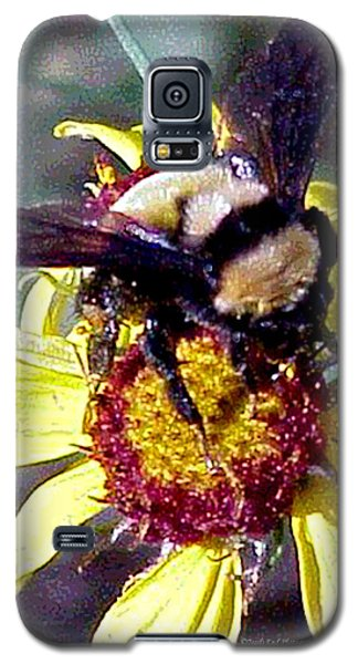 Worker Bee Galaxy S5 Case