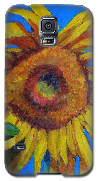 Wow Galaxy S5 Case by Billie Colson