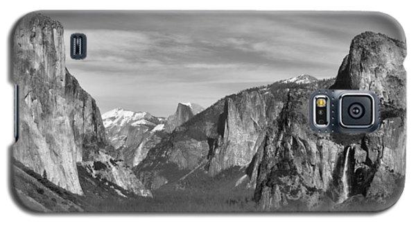 Yosemite Galaxy S5 Case by David Gleeson