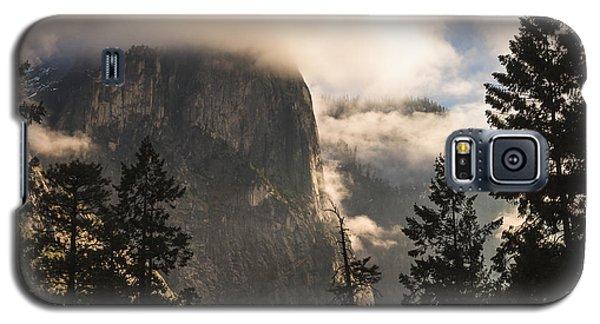 Yosemite Galaxy S5 Case by Muhie Kanawati