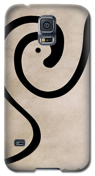 Zen Bird Galaxy S5 Case