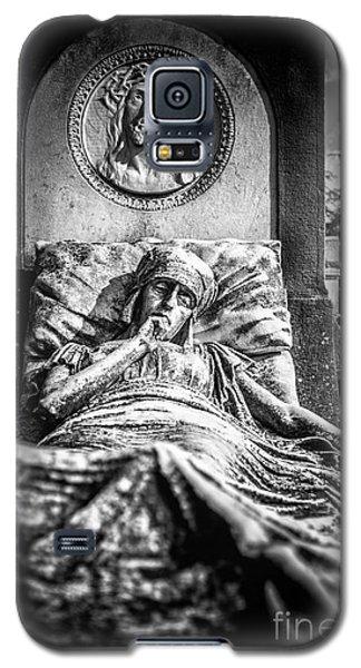 Cemetery Of Mantova Galaxy S5 Case