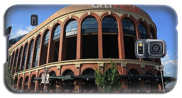 Citi Field - New York Mets 3 Galaxy S5 Case