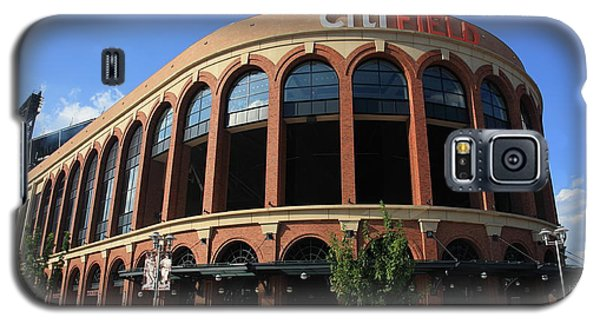 Citi Field - New York Mets 3 Galaxy S5 Case