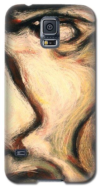 10.  John Tyler Galaxy S5 Case
