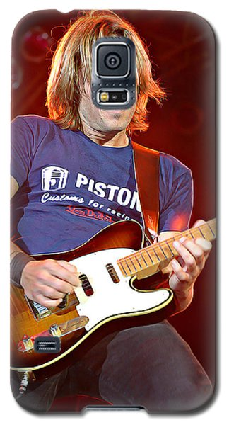 Keith Urban Galaxy S5 Case