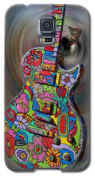 Rock N Roll Collection Galaxy S5 Case by Deborah Klubertanz