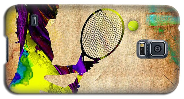 Tennis Galaxy S5 Case