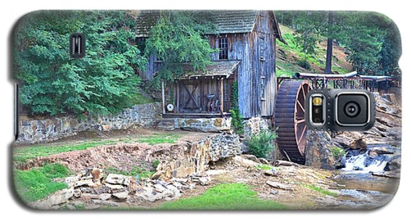 Sixes Mill On Dukes Creek Galaxy S5 Case