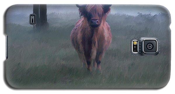 11. Highland Galaxy S5 Case