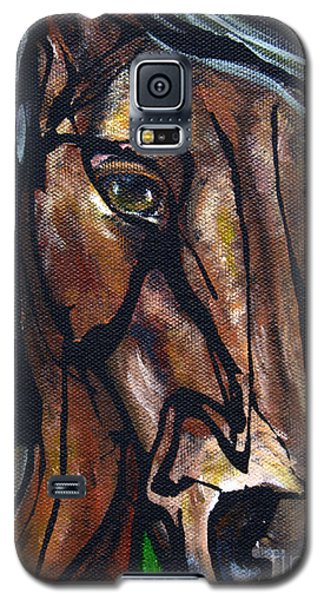 #11 June 2nd  Galaxy S5 Case