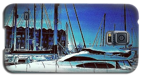 Hull Marina!! Galaxy S5 Case