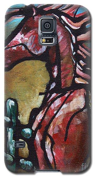 #12 June 3rd Galaxy S5 Case