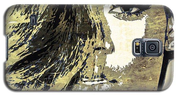 Rihanna Galaxy S5 Case