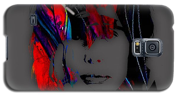 Steven Tyler Collection Galaxy S5 Case