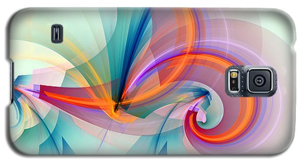 1260 Galaxy S5 Case by Lar Matre