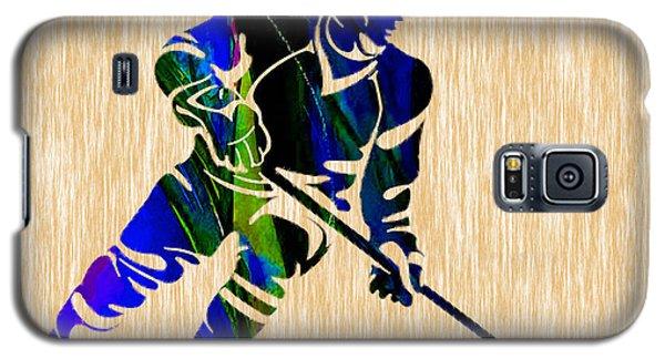 Hockey Galaxy S5 Case