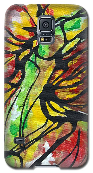 #13 June 4th Galaxy S5 Case