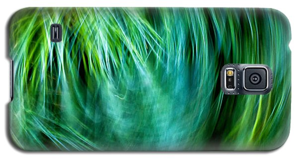Meditations On Movement In Nature Galaxy S5 Case