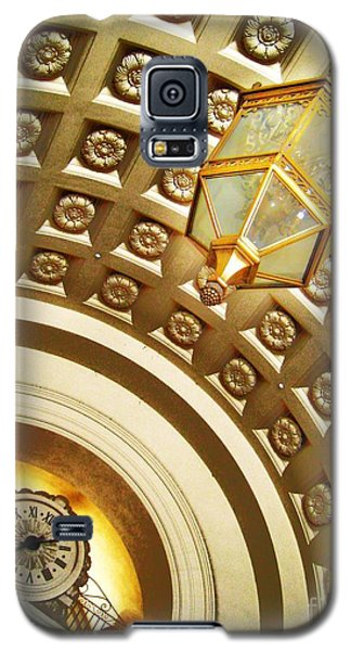 135 P M 3 Of 3 Series Galaxy S5 Case by John King