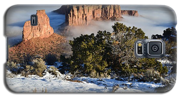 Colorado National Monument Galaxy S5 Case