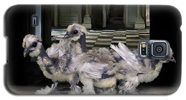 15. Lizard Chicks Galaxy S5 Case