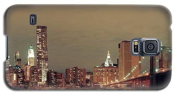 Manhattan Downtown Galaxy S5 Case