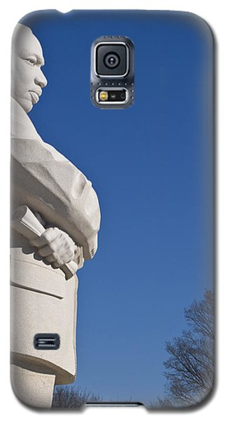 Martin Luther King Jr Memorial Galaxy S5 Case
