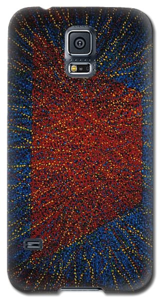 Mobius Band Galaxy S5 Case by Kyung Hee Hogg