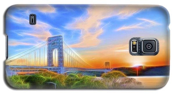 Sunset Dream Galaxy S5 Case