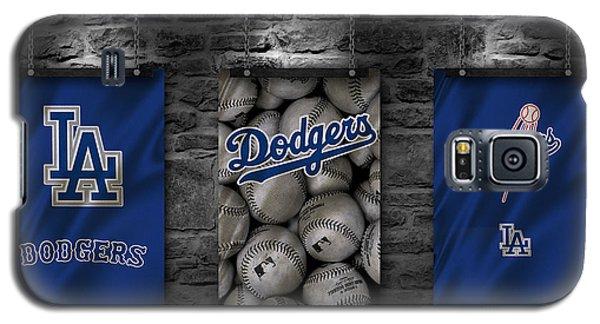Los Angeles Dodgers Galaxy S5 Case