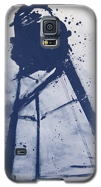 Water Tower 06 Galaxy S5 Case