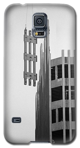 #169 Raising Steel Galaxy S5 Case