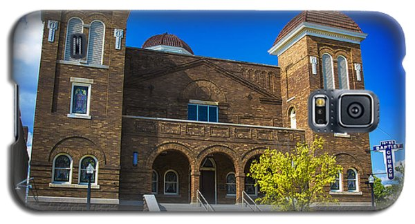16th Street Baptist Church Galaxy S5 Case