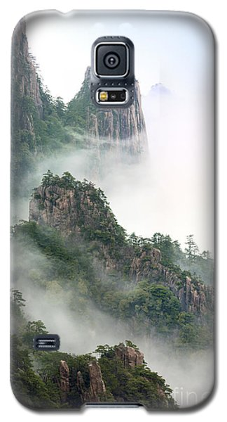Beauty In Nature Galaxy S5 Case