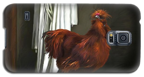 18. Red Rooster Galaxy S5 Case