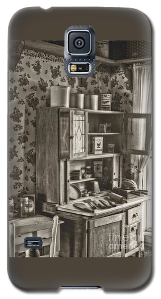 1800s Kitchen Galaxy S5 Case