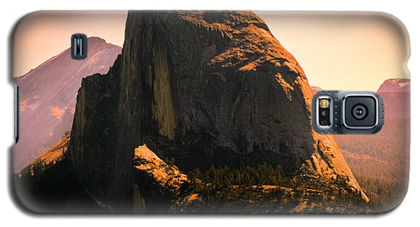 Yosemite National Park Galaxy S5 Case