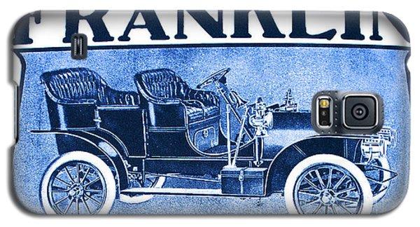 1906 Franklin Galaxy S5 Case